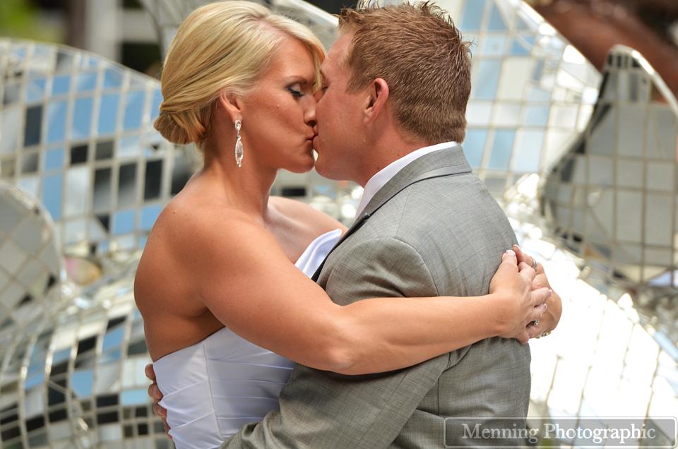 Pittsburgh, PA Wedding Photography