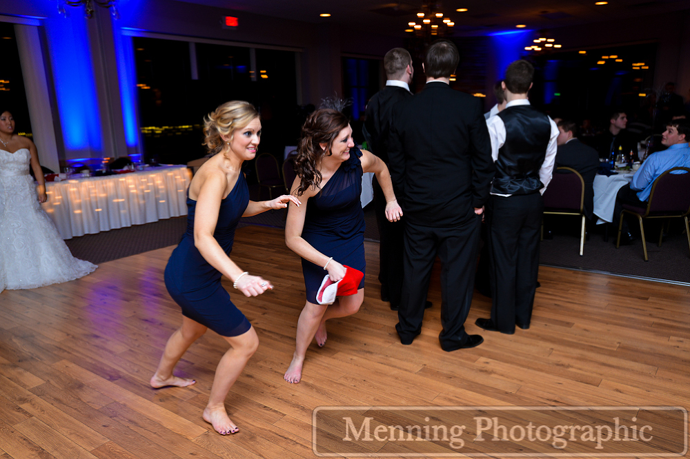 Youngstown, OH Wedding Photography