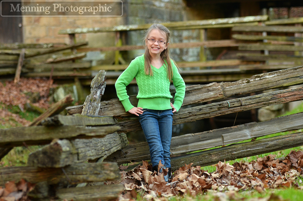 East Liverpool, OH Family Photography