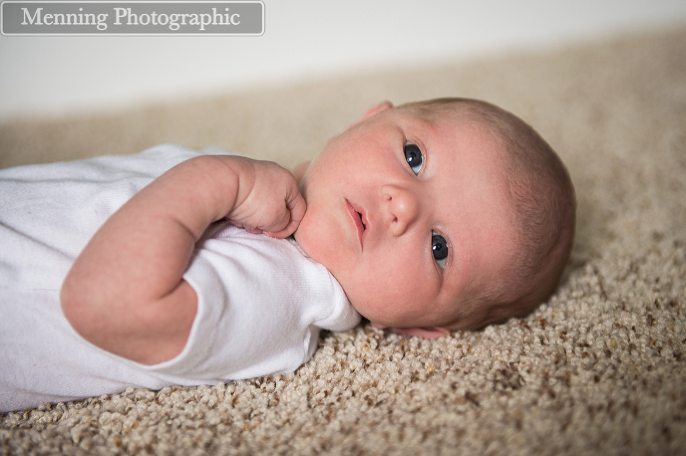 East Palestine, OH Newborn Photography