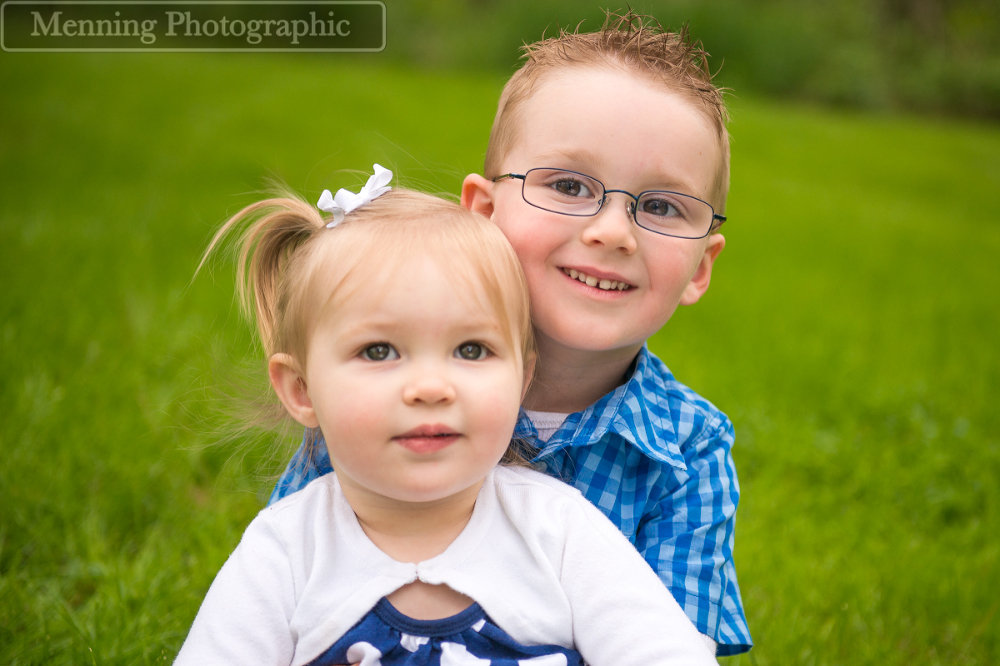 Columbiana, OH Family Photography