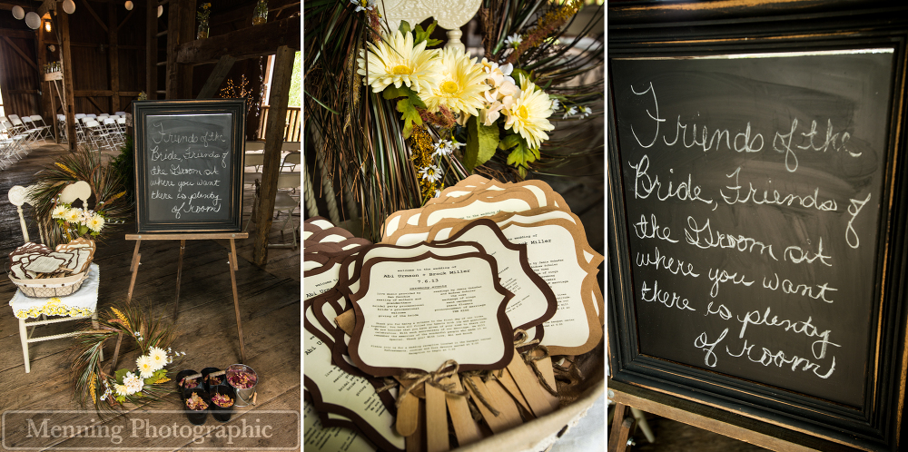 The Links at Firestone Farms | Columbiana, OH Wedding Photography