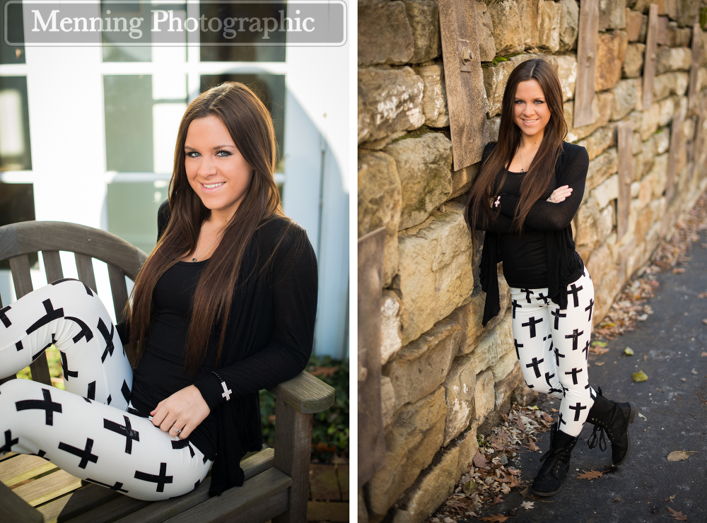 Youngstown, OH Senior Photography