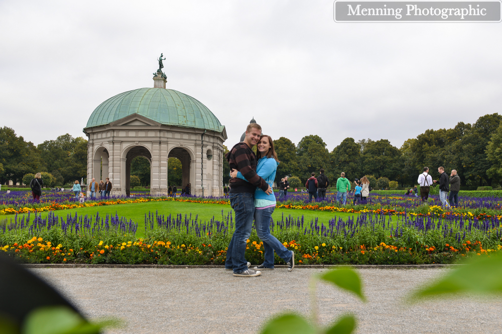 Menning Photographic in Germany