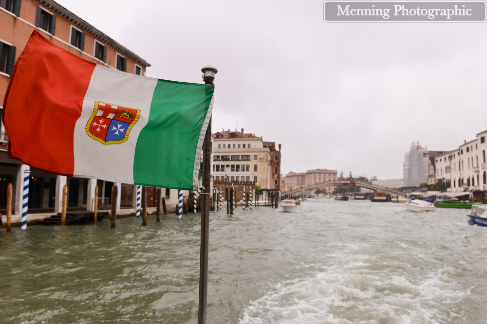 Menning Photographic in Venice, Italy