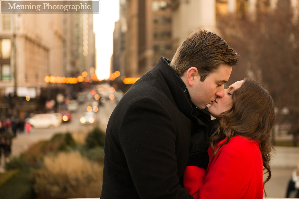 Chicago, Il Engagement Photography