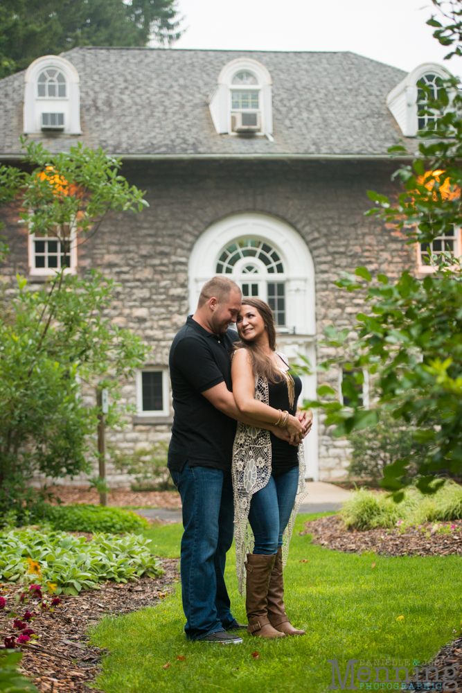 Menning photographic youngstown oh wedding photographers blog for Parks garden center canfield ohio