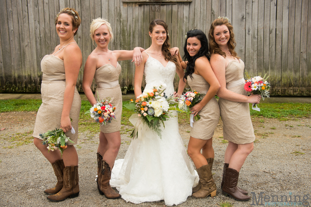 245a4bee5f ... Formal Wear Discount Western. brielle josh wedding snodes restored  country barn rustic wedding youngstown oh wedding photographers menning  photographic ...