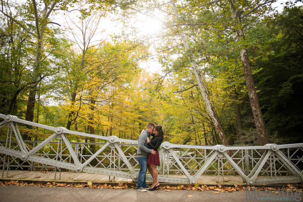 Olivia_Zack_Cinderella-Bridge_Lily-Pond_Fellows-Riverside-Gardens_Fall-Engagement-Photos_Youngstown-OH_0010