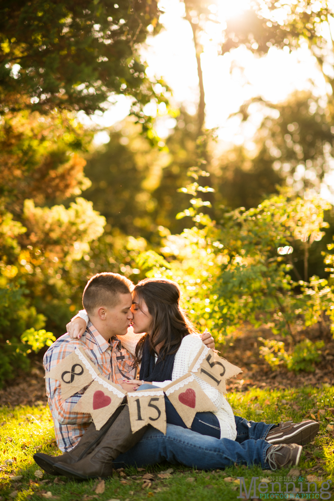 Olivia_Zack_Cinderella-Bridge_Lily-Pond_Fellows-Riverside-Gardens_Fall-Engagement-Photos_Youngstown-OH_0026
