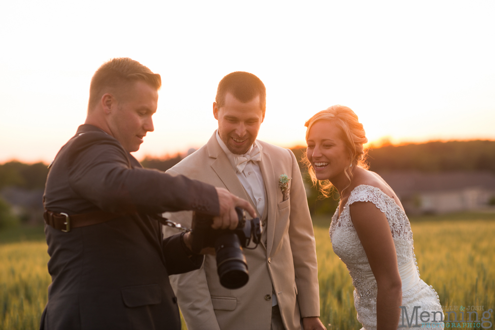LeAnn & Jered - The Links at Firestone Farms - Barn Wedding - Youngstown OH Wedding Photographers_0123