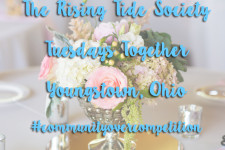 The Rising Tide Society Tuesdays Together