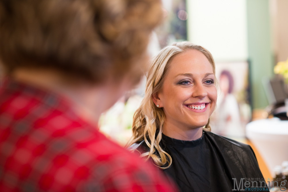 Kelly & Chris Wedding - Norman D Banquet Center - Youngstown, Ohio Wedding Photographers_0006