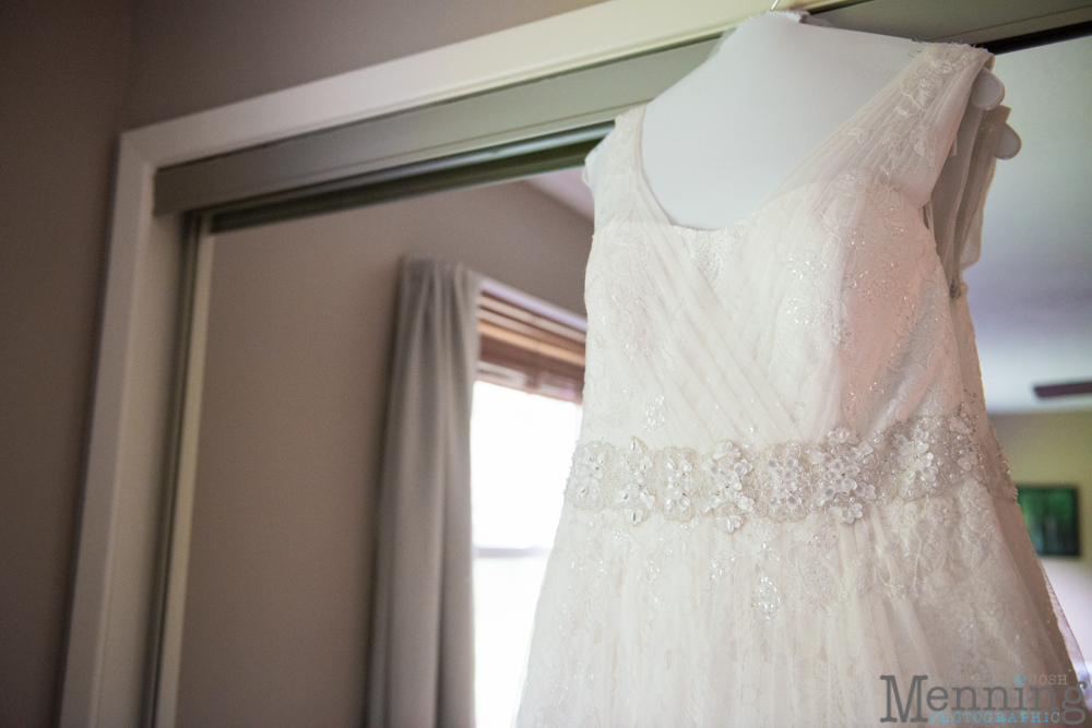 Kelly & Chris Wedding - Norman D Banquet Center - Youngstown, Ohio Wedding Photographers_0009