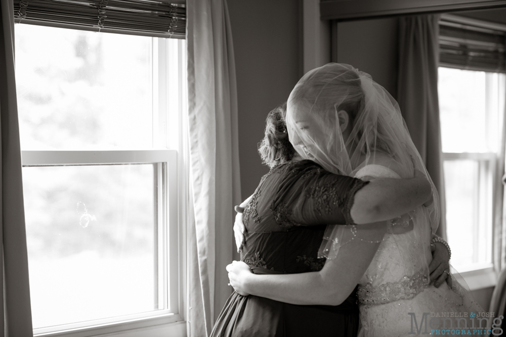 Kelly & Chris Wedding - Norman D Banquet Center - Youngstown, Ohio Wedding Photographers_0012