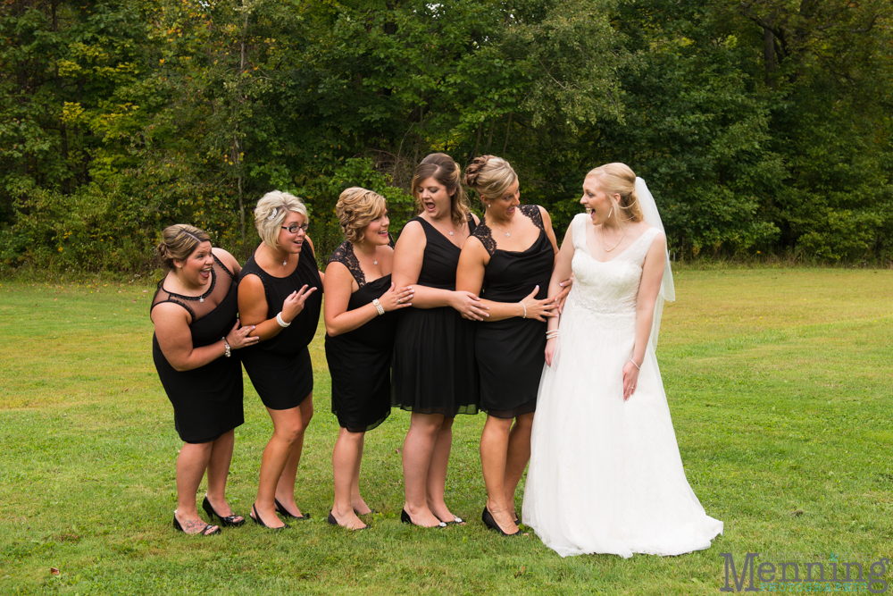 Kelly & Chris Wedding - Norman D Banquet Center - Youngstown, Ohio Wedding Photographers_0015