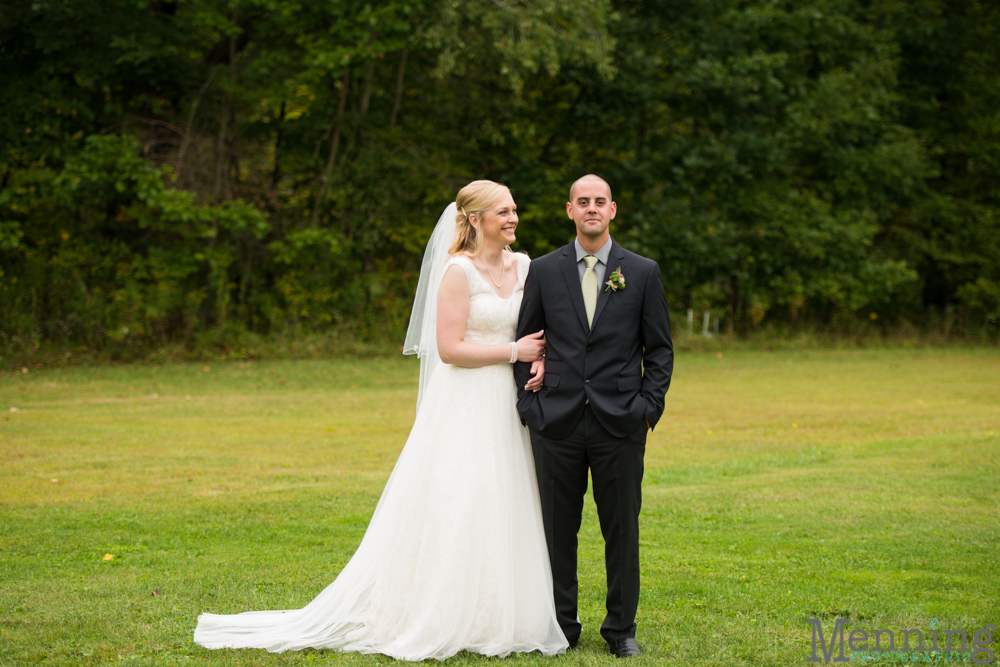 Kelly & Chris Wedding - Norman D Banquet Center - Youngstown, Ohio Wedding Photographers_0020