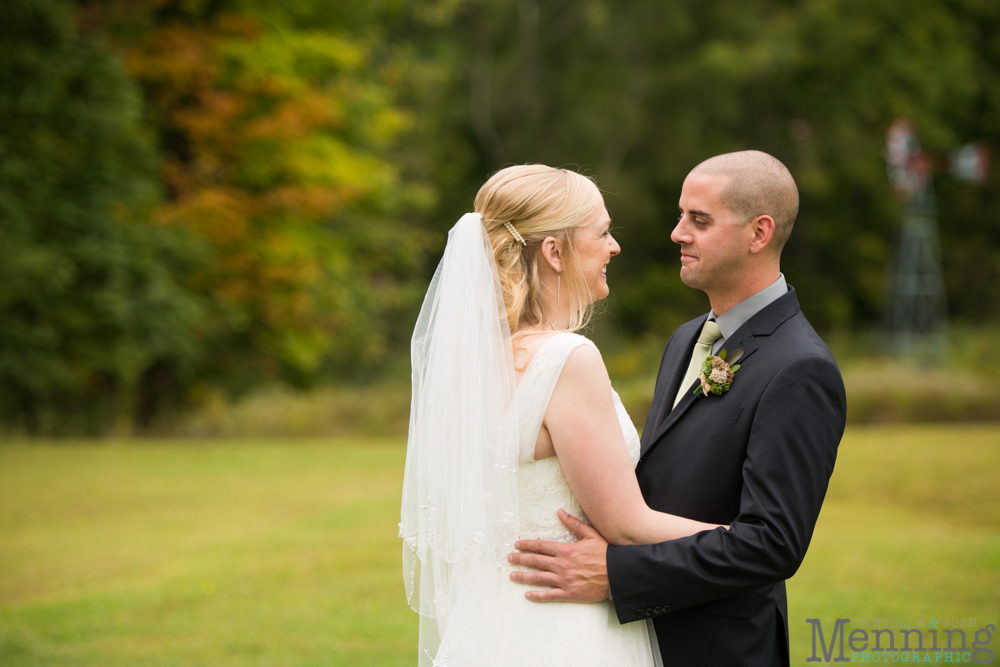 Kelly & Chris Wedding - Norman D Banquet Center - Youngstown, Ohio Wedding Photographers_0022