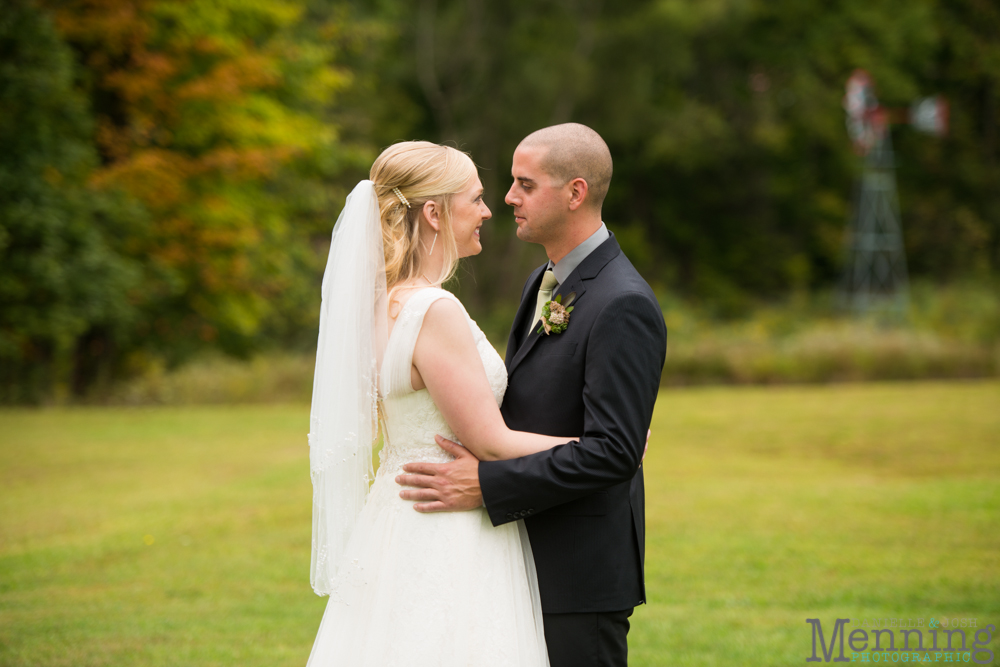 Kelly & Chris Wedding - Norman D Banquet Center - Youngstown, Ohio Wedding Photographers_0024
