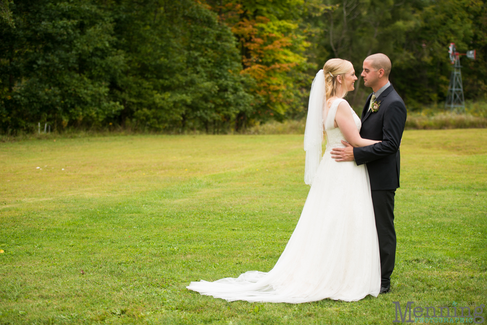 Kelly & Chris Wedding - Norman D Banquet Center - Youngstown, Ohio Wedding Photographers_0025