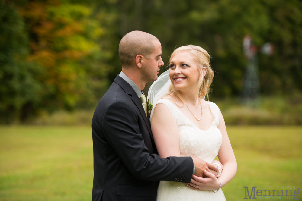 Kelly & Chris Wedding - Norman D Banquet Center - Youngstown, Ohio Wedding Photographers_0026