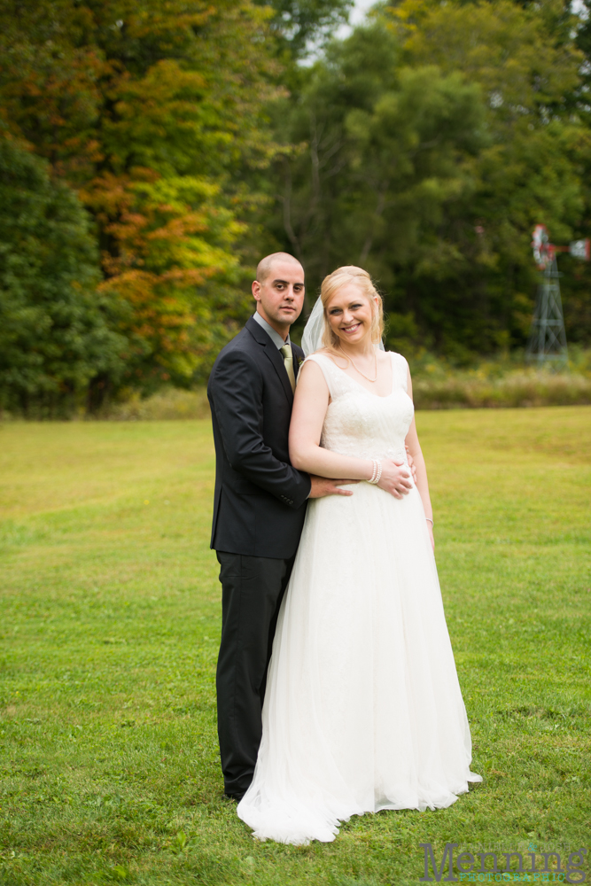 Kelly & Chris Wedding - Norman D Banquet Center - Youngstown, Ohio Wedding Photographers_0029