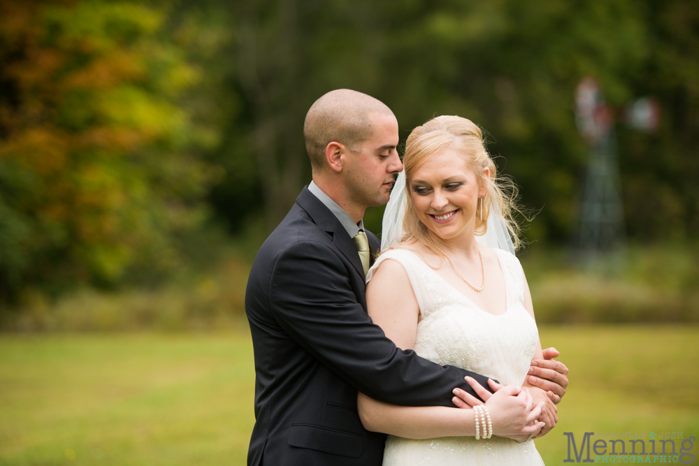 Kelly & Chris Wedding - Norman D Banquet Center - Youngstown, Ohio Wedding Photographers_0030