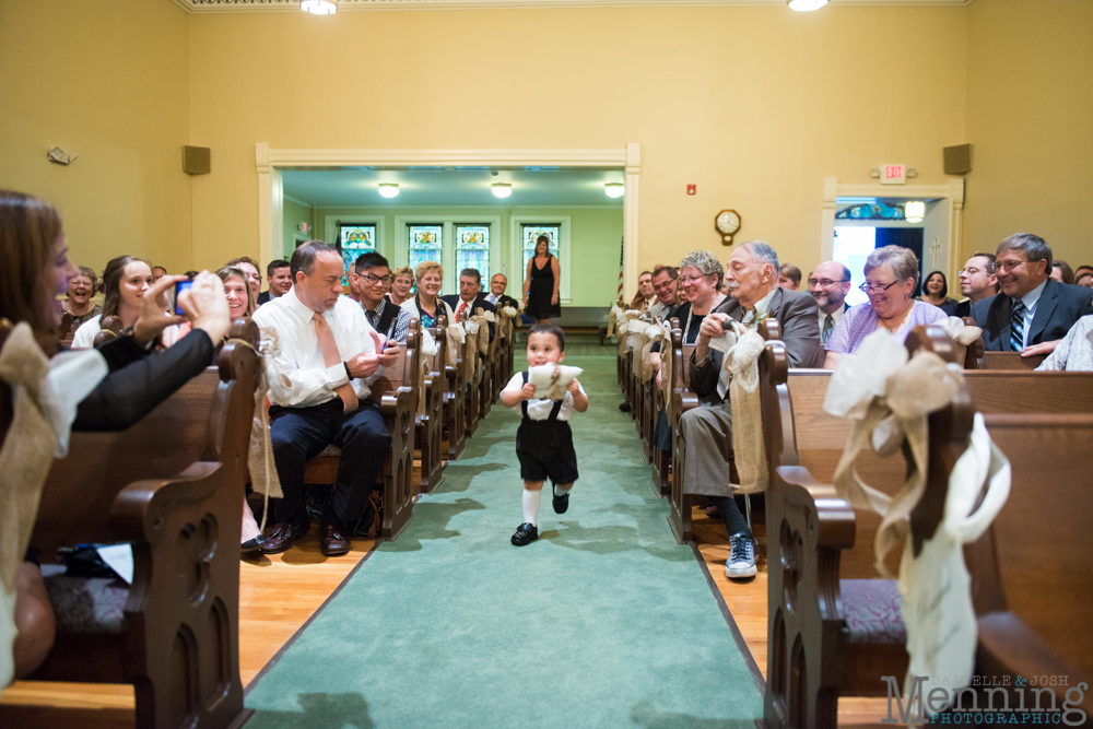 Kelly & Chris Wedding - Norman D Banquet Center - Youngstown, Ohio Wedding Photographers_0032