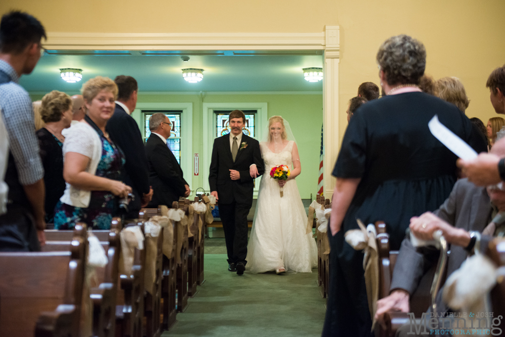 Kelly & Chris Wedding - Norman D Banquet Center - Youngstown, Ohio Wedding Photographers_0034