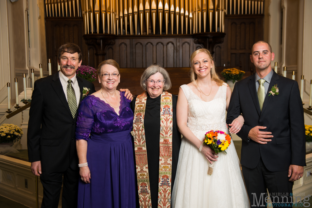 Kelly & Chris Wedding - Norman D Banquet Center - Youngstown, Ohio Wedding Photographers_0043