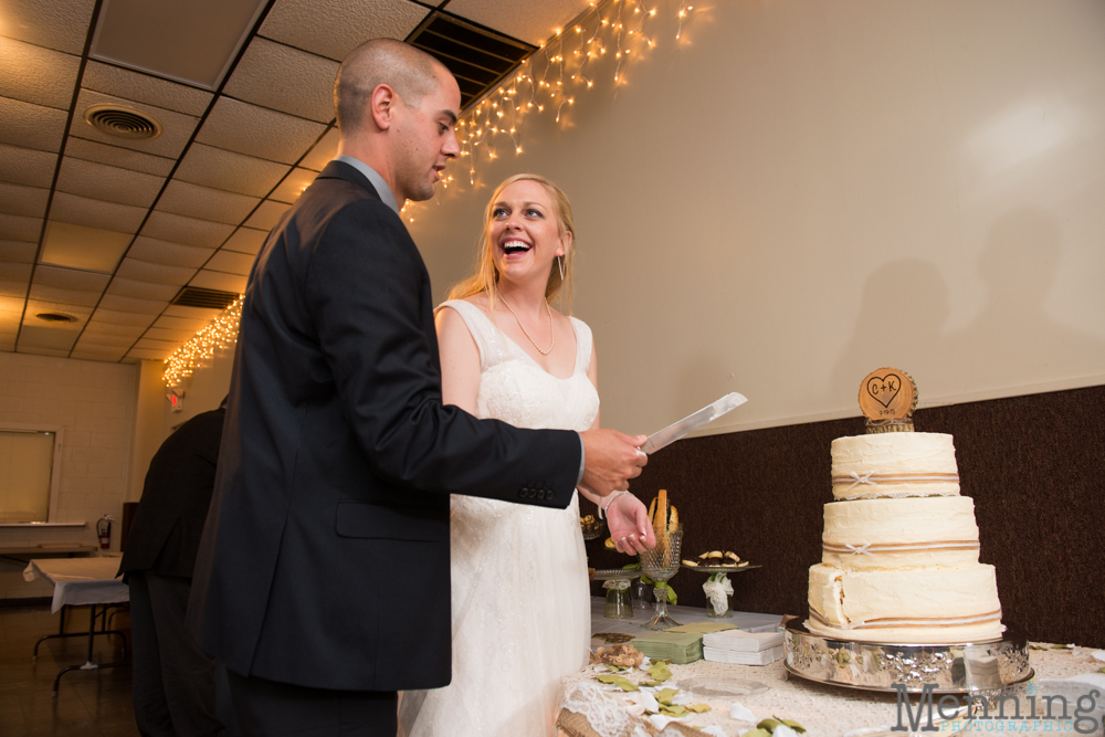 Kelly & Chris Wedding - Norman D Banquet Center - Youngstown, Ohio Wedding Photographers_0049