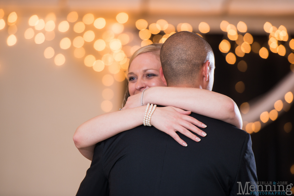 Kelly & Chris Wedding - Norman D Banquet Center - Youngstown, Ohio Wedding Photographers_0054