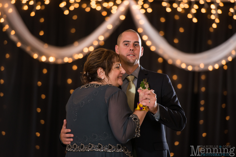 Kelly & Chris Wedding - Norman D Banquet Center - Youngstown, Ohio Wedding Photographers_0057