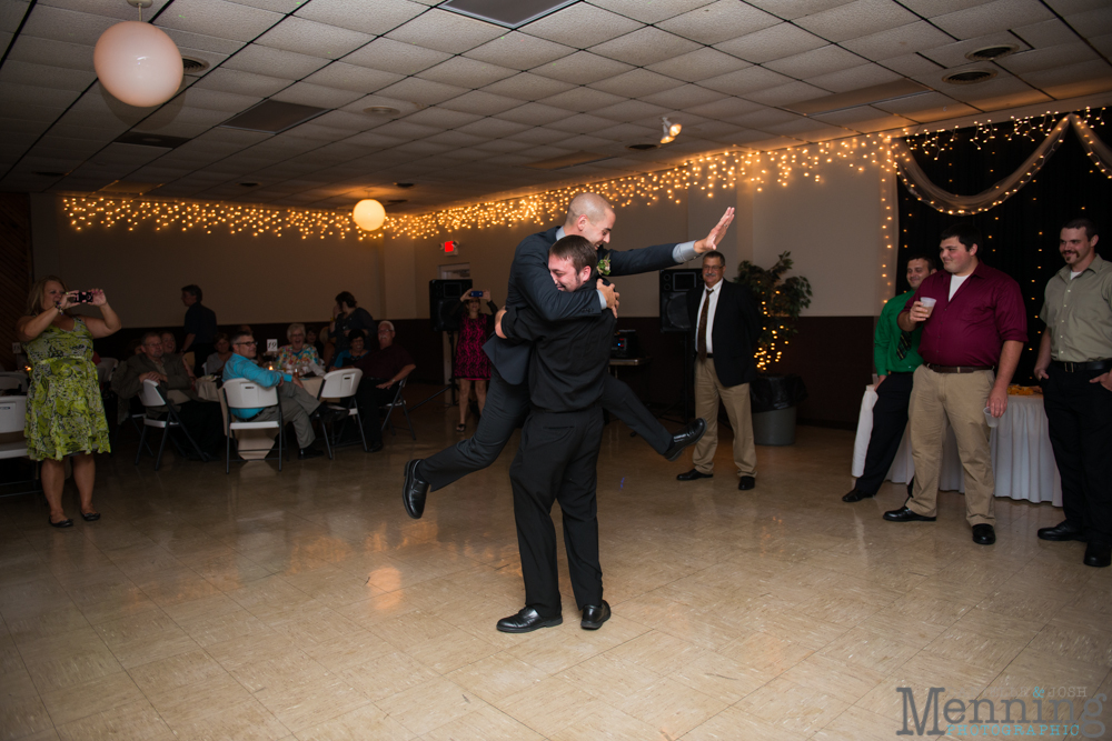 Kelly & Chris Wedding - Norman D Banquet Center - Youngstown, Ohio Wedding Photographers_0059