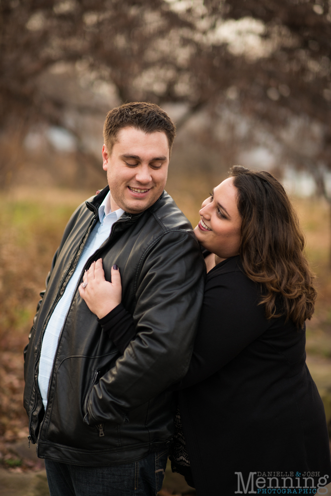 Kate & Ryan Engagement Session - Cultural District - PPG - Point State Park - Heinz Field - Pittsburgh Engagement Photos - Pittsburgh, PA Wedding Photographers_0024