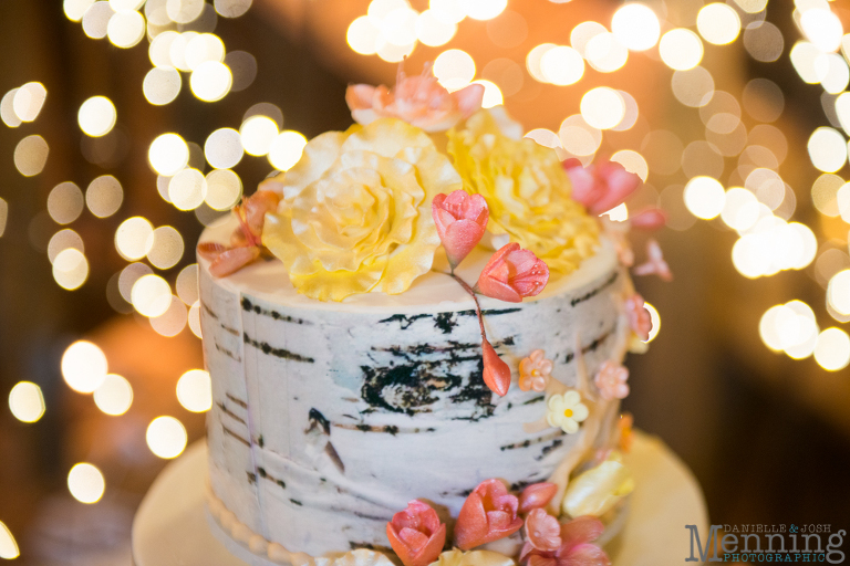 Favorite Wedding Cakes & Sweets | 2015 Year in Review | Youngstown ...