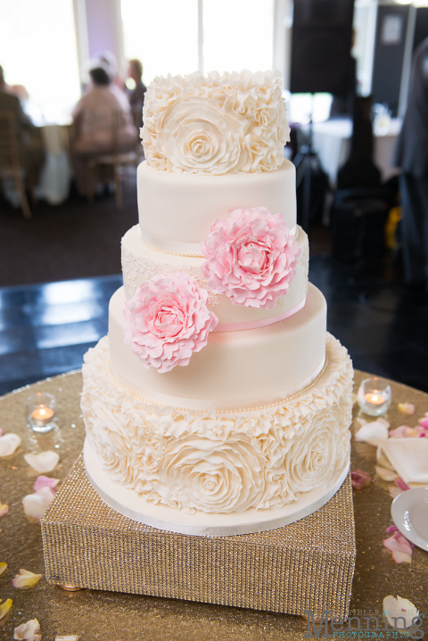 Favorite Wedding Cakes Amp Sweets 2015 Year In Review