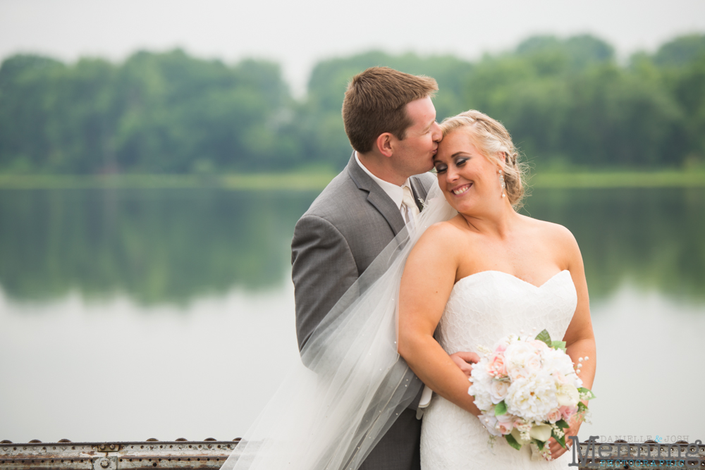 Kylie & Nome - Damascus Friends Church - Sippo Lake Park - La Pizzaria - Canton OH - Youngstown OH Wedding Photographers_0053