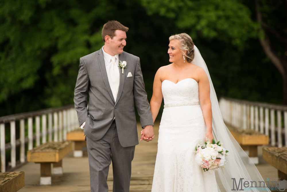 Kylie & Nome - Damascus Friends Church - Sippo Lake Park - La Pizzaria - Canton OH - Youngstown OH Wedding Photographers_0061