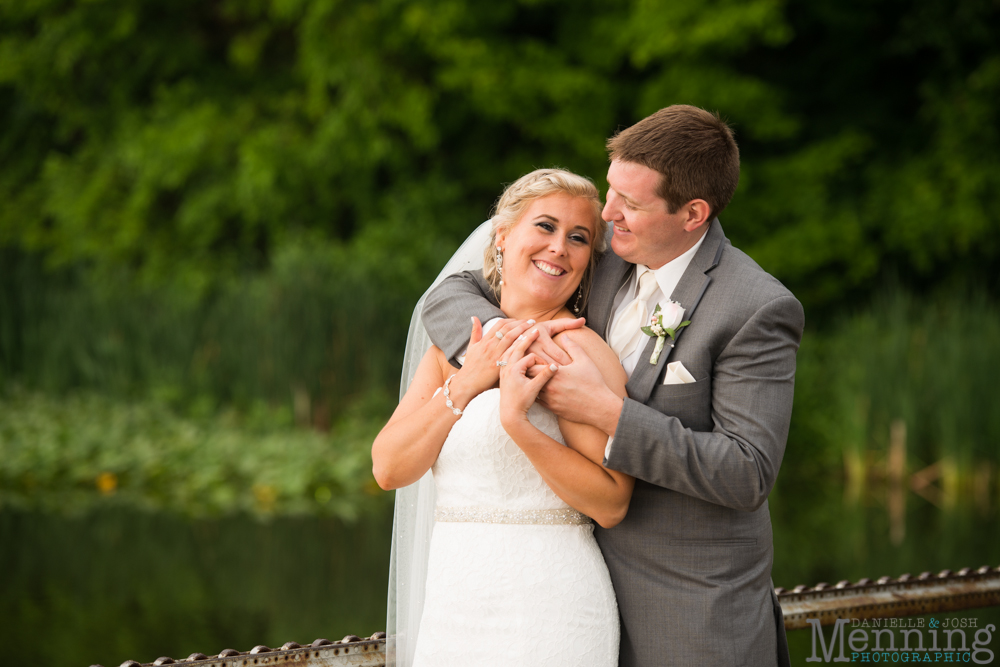 Kylie & Nome - Damascus Friends Church - Sippo Lake Park - La Pizzaria - Canton OH - Youngstown OH Wedding Photographers_0062