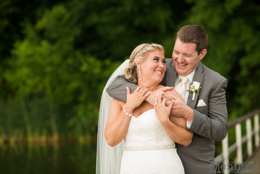 Kylie & Nome - Damascus Friends Church - Sippo Lake Park - La Pizzaria - Canton OH - Youngstown OH Wedding Photographers_0064