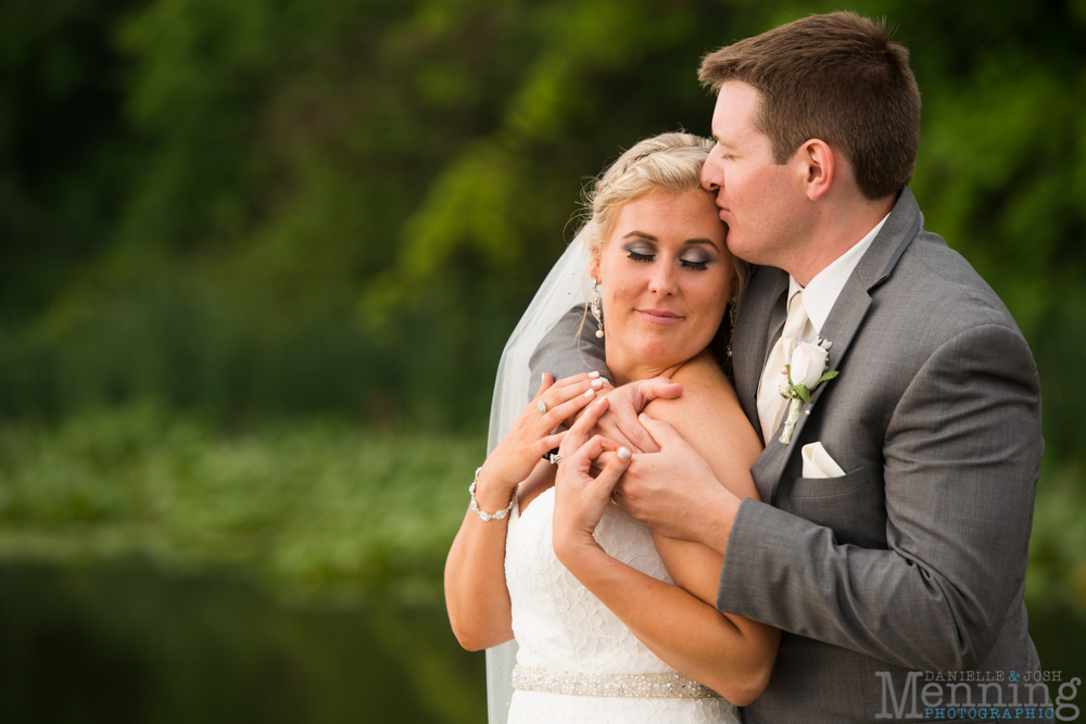 Kylie & Nome - Damascus Friends Church - Sippo Lake Park - La Pizzaria - Canton OH - Youngstown OH Wedding Photographers_0065