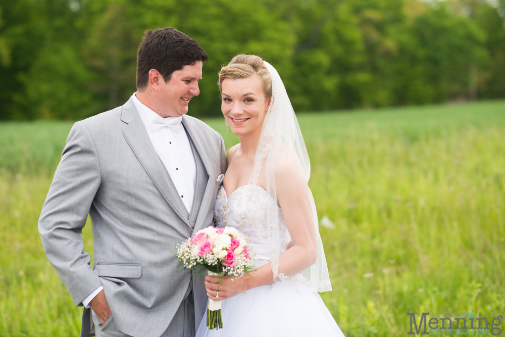 Lauren_Dillon - First Church of Christ - East Palestine OH - The Links at Firestone Farms - Youngstown OH Wedding Photographers_0033