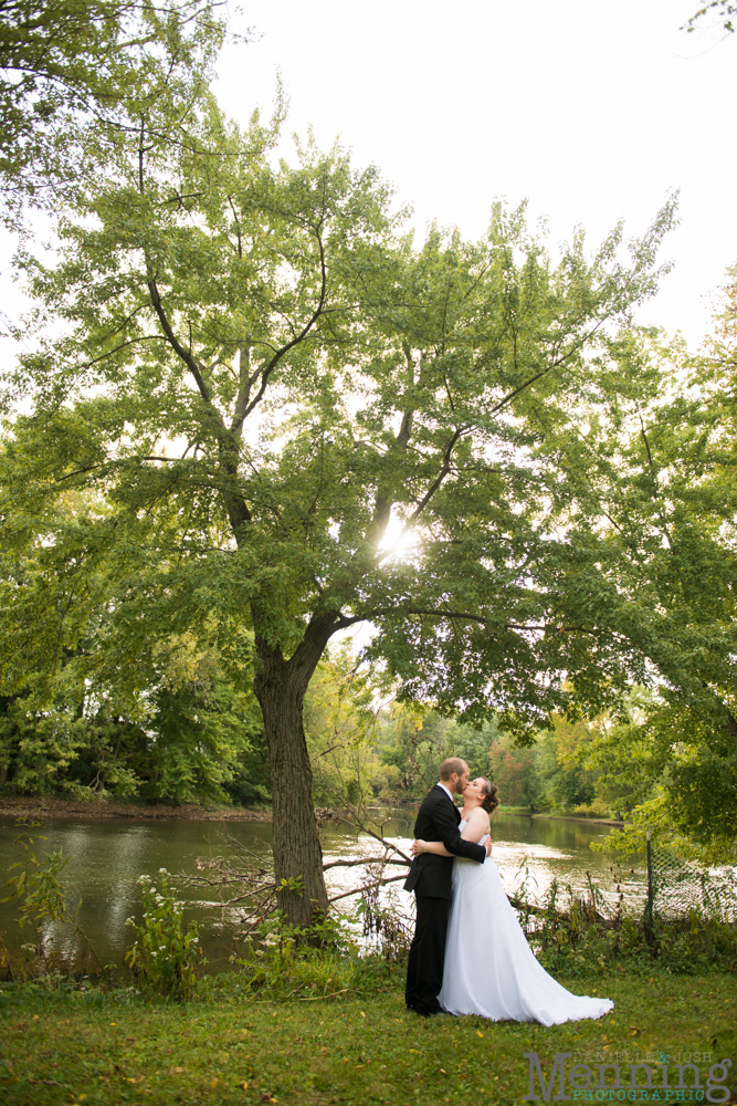 Warren Ohio wedding