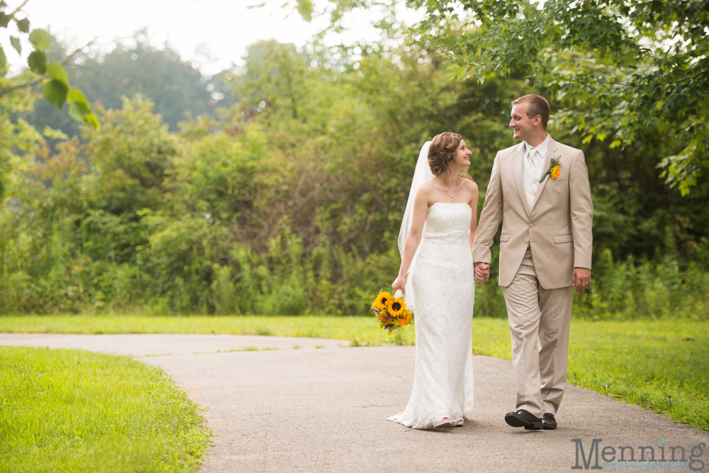 Columbiana Ohio wedding