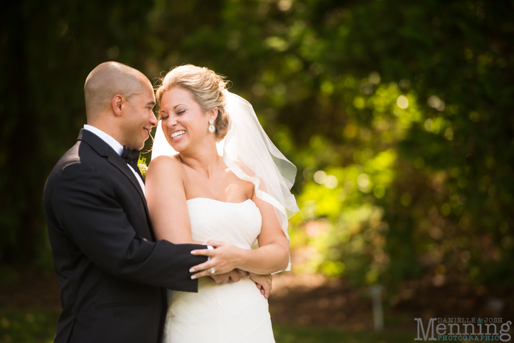 Erica & Chris Wedding - Trinity United Methodist Church - Suzie