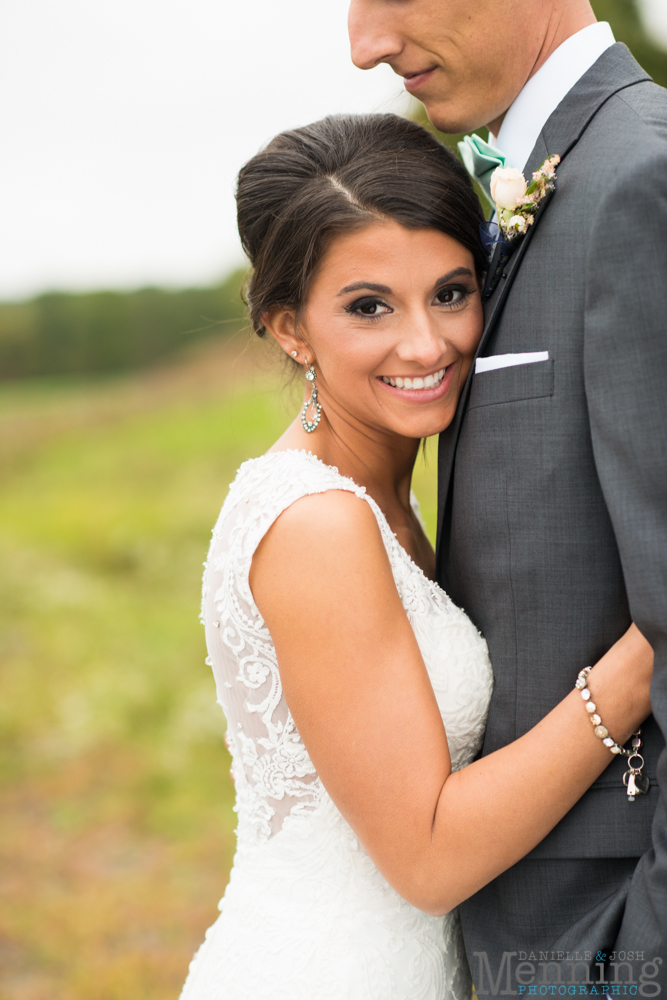 The Links at Firestone Farms weddings