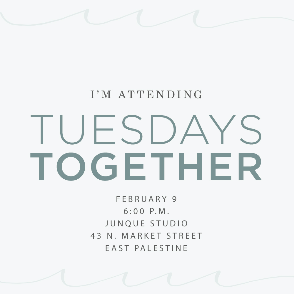 Tuesdays Together Youngstown