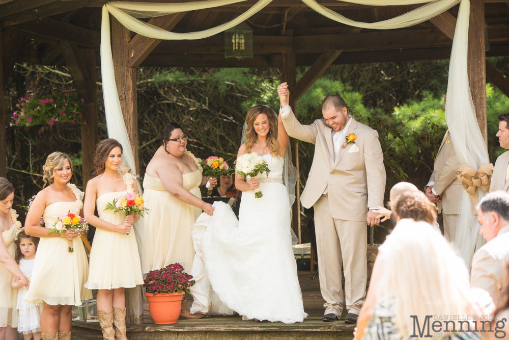 Colleen & Nathan - The Barn & Gazebo - Salem OH - Rustic-Country-Barn Wedding - Youngstown OH Wedding Photographers_0058