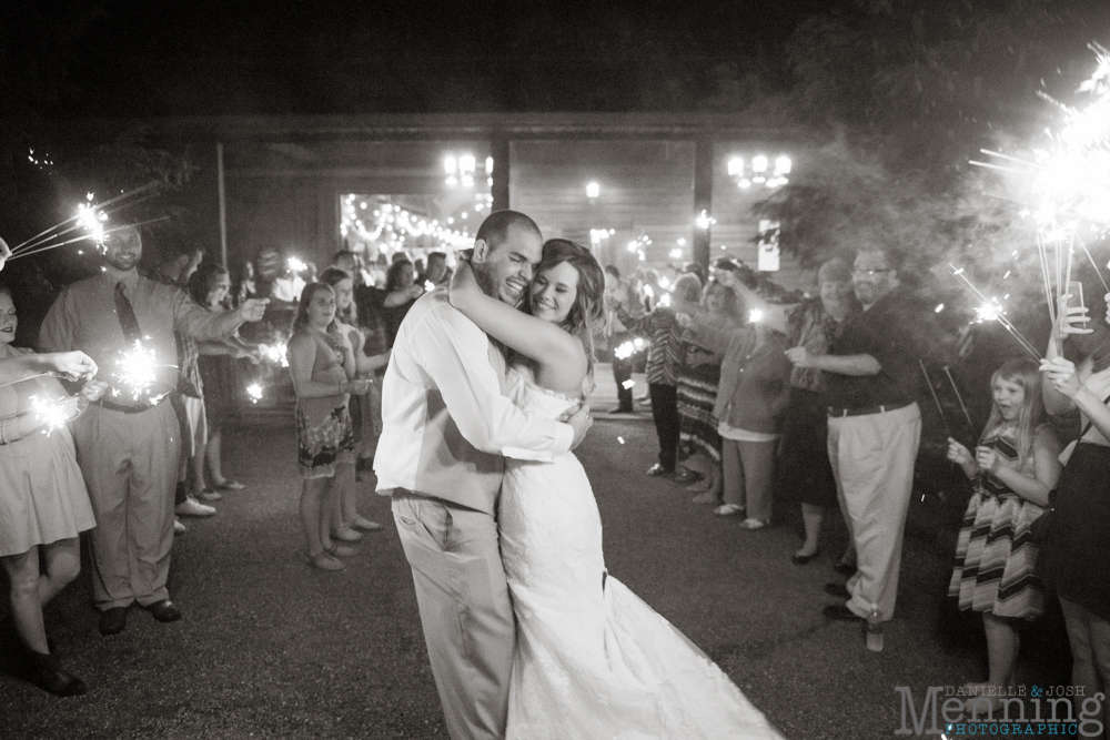 Colleen & Nathan - The Barn & Gazebo - Salem OH - Rustic-Country-Barn Wedding - Youngstown OH Wedding Photographers_0130